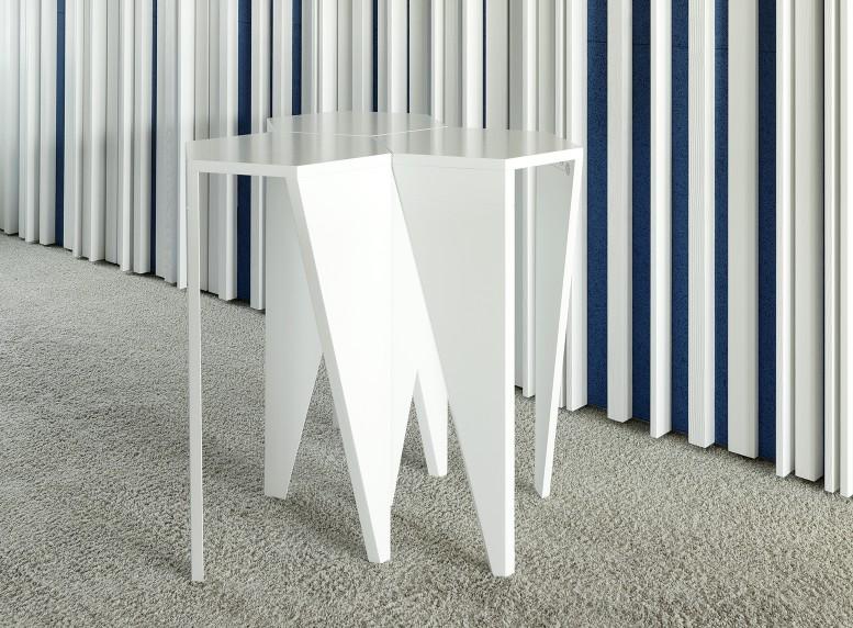 Trigon, office furniture /Lande/ promedico G
