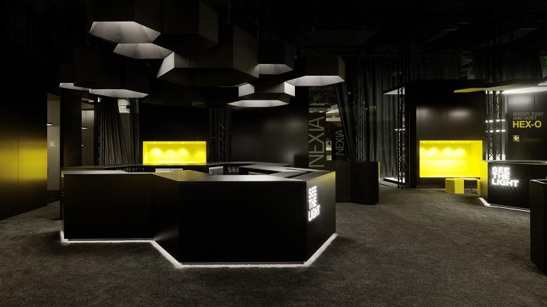 XAL Light&Building Frankfurt, 2014